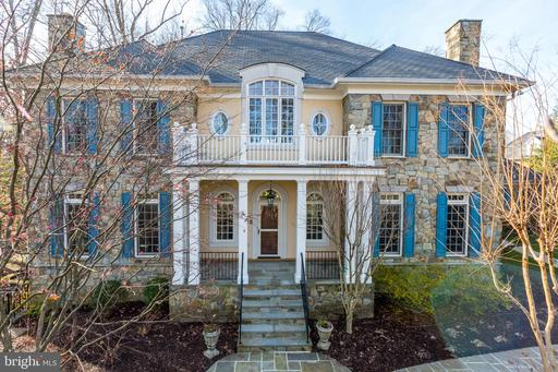 6501 Curry Manor Ct, Bethesda, MD 20817