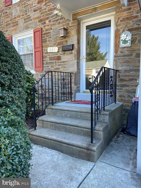 441 Maplewood Road Springfield, PA 19064
