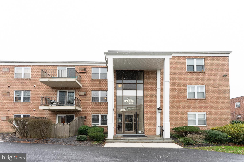 222 E Montgomery Avenue UNIT #302 Ardmore, PA 19003