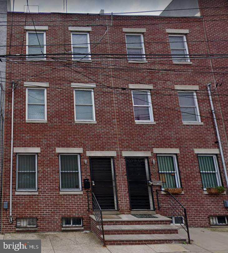 2611 Martha Street Philadelphia , PA 19125