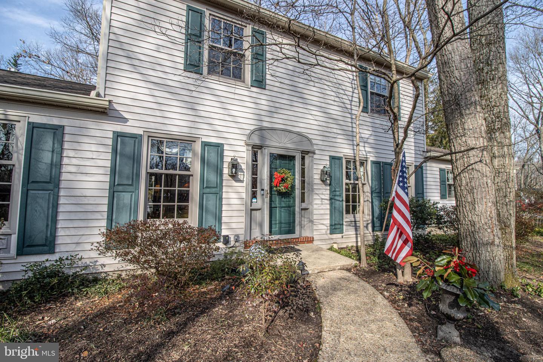 680 Wellerburn Avenue   - Severna Park, Maryland 21146