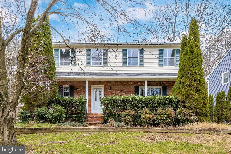 545 Charington Drive   - Severna Park, Maryland 21146