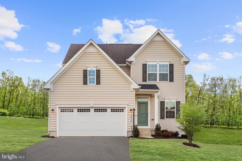 000 Chapman Road   - Randallstown, Maryland 21133