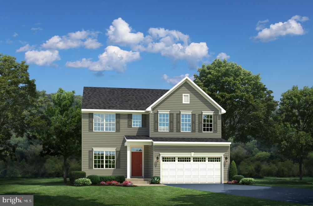 00000 Chapman Road   - Randallstown, Maryland 21133