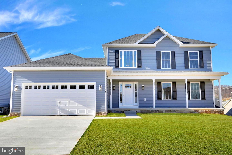 Martinsburg                                                                      , WV - $324,400