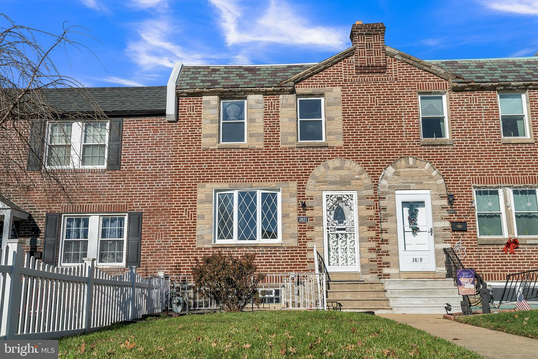 3821 Brunswick Avenue Drexel Hill, PA 19026