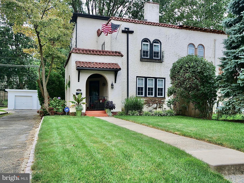 4632 Woodland Avenue Drexel Hill, PA 19026