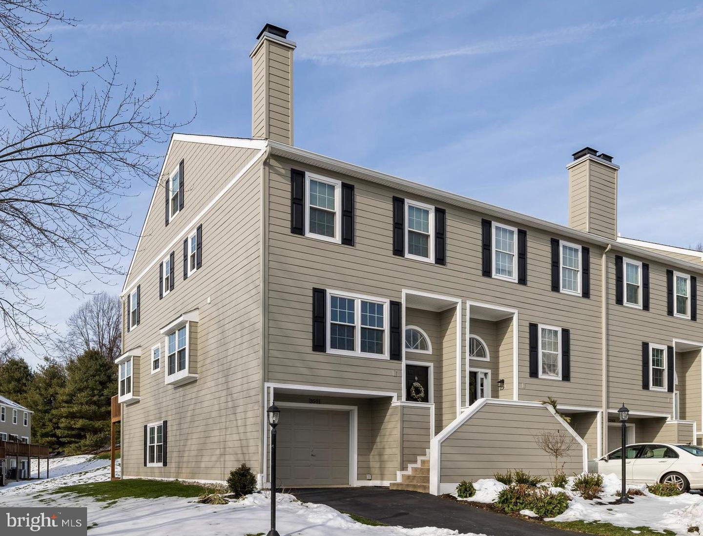 3501 Columbia Court Way Newtown Square, PA 19073