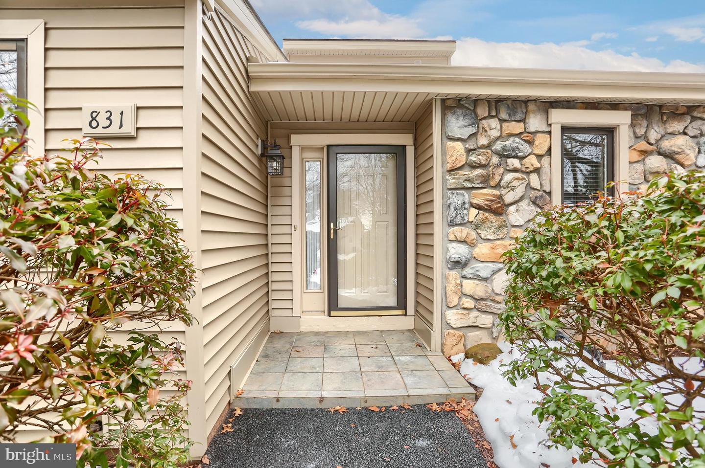 831 Jefferson Way West Chester, PA 19380