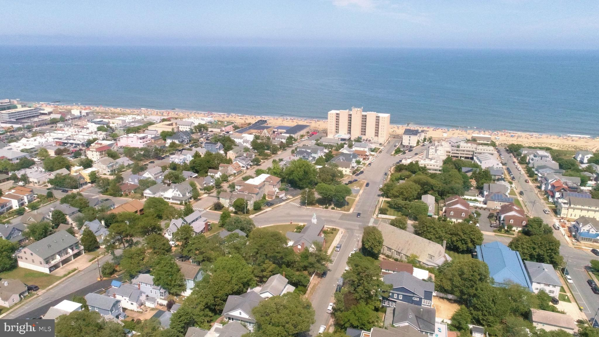 Just a block to the Atlantic Ocean and so close to all things Rehoboth, this new to be built pool home will delight family and friends or will be a wonderful rental property with all the needs and wants checked off the wish list.  Fall 2021 completion. Plans to be modified slightly.