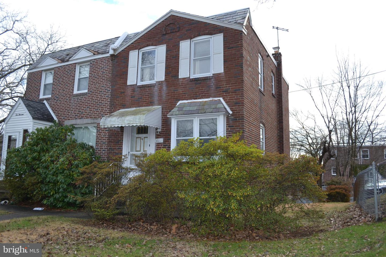 4002 Marshall Road Drexel Hill, PA 19026