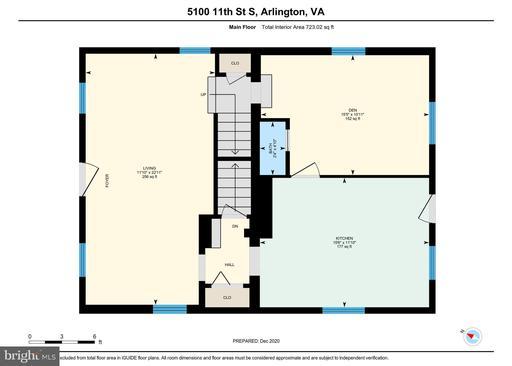 5100 11th St S Arlington VA 22204