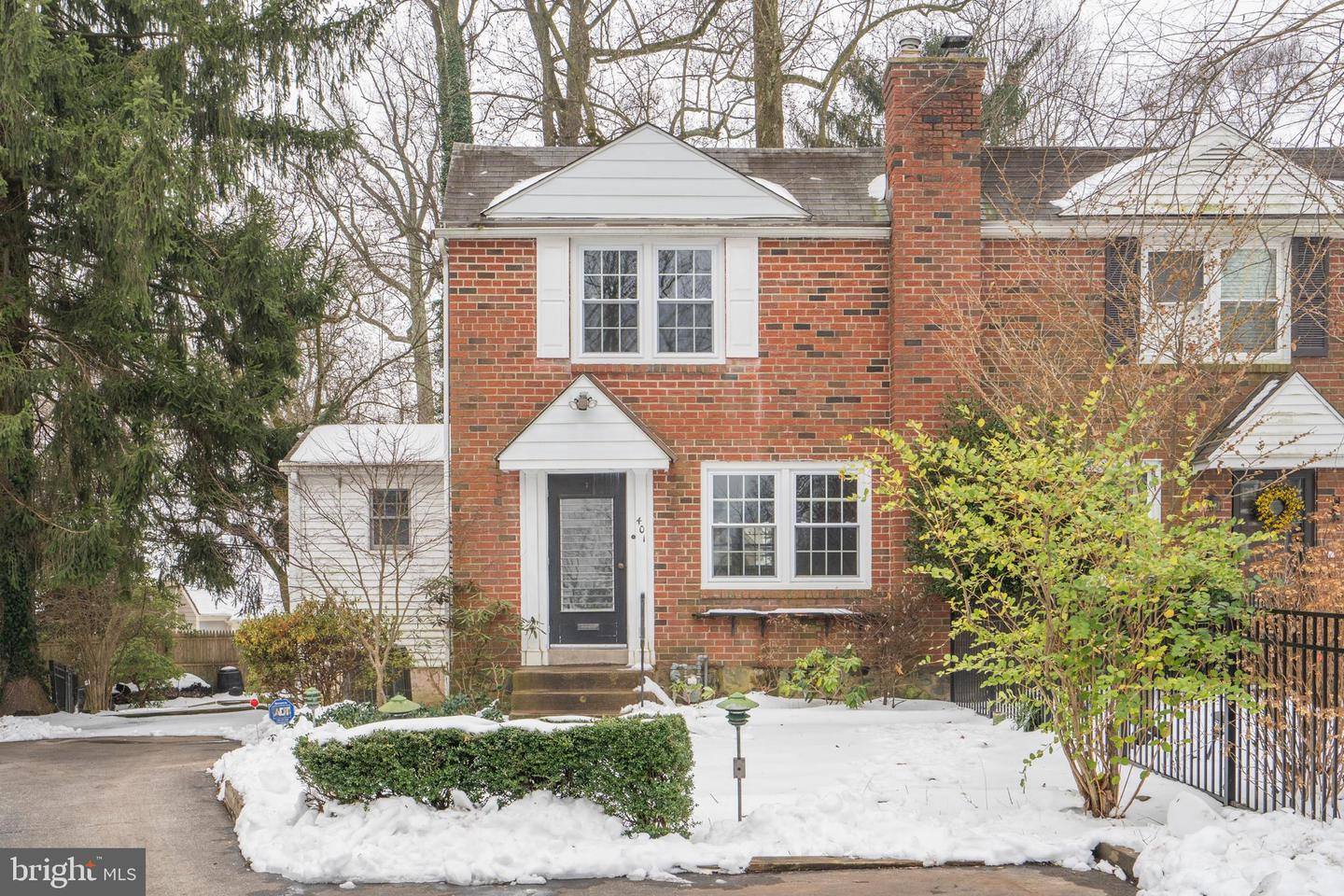 401 Country Lane Narberth, PA 19072