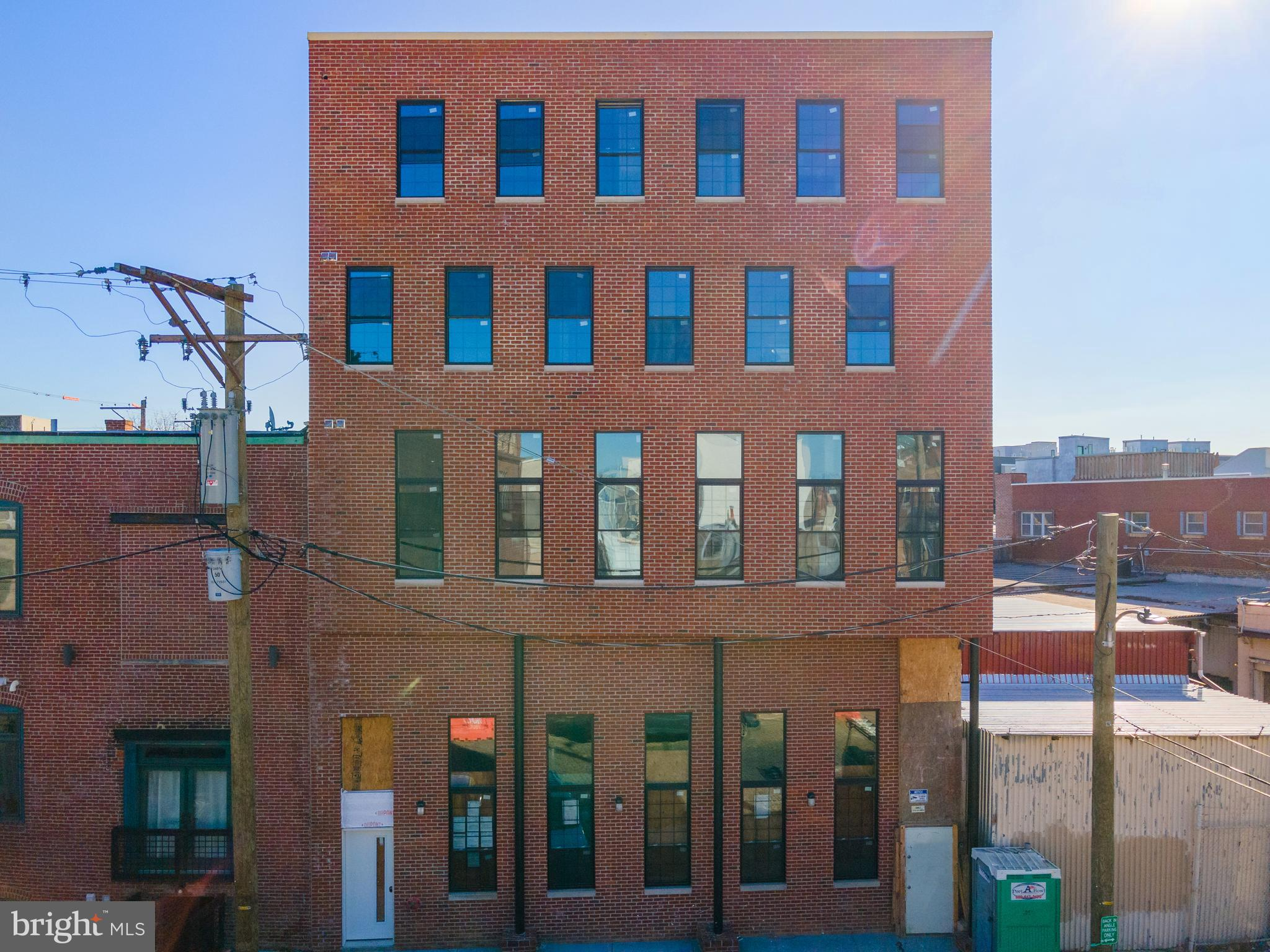 2045-49 Trenton Ave, Philadelphia, PA, 19125
