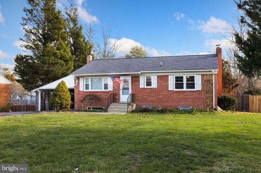 8409 Leaf Rd, Alexandria, VA 22309