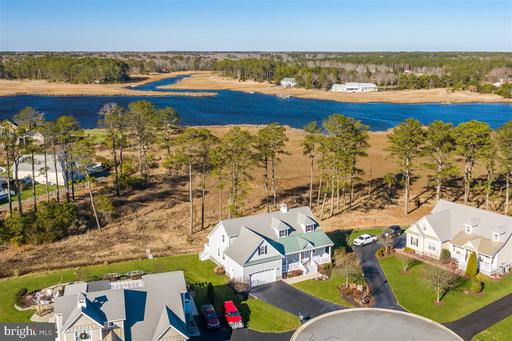 HIDDEN HAVEN COVE, SELBYVILLE Real Estate