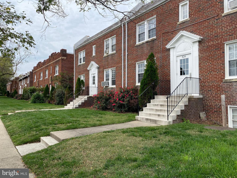 426 Glendale Avenue  #1 - Alexandria City, Virginia 22301