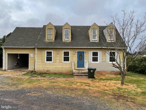 2318 Orange Rd Culpeper VA 22701