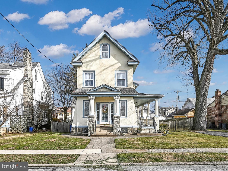 473 Penn Avenue Drexel Hill, PA 19026