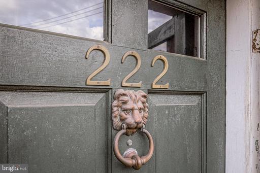 222 Green St