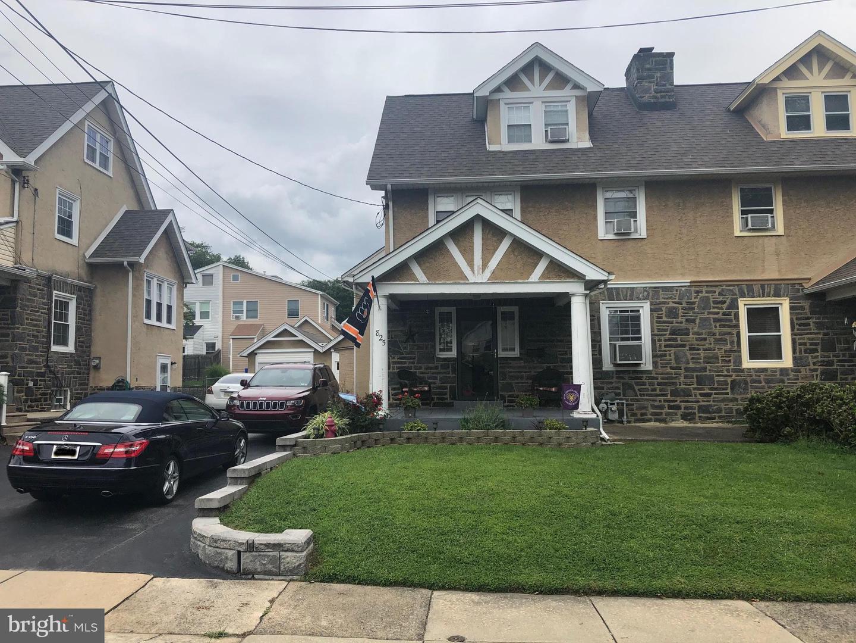 825 Concord Avenue Drexel Hill, PA 19026