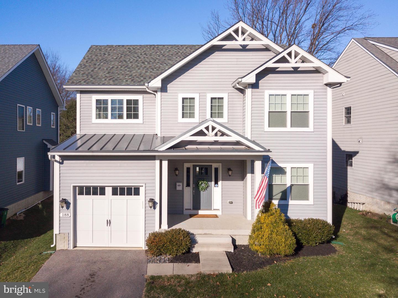 188 Southwood Avenue   - Annapolis, Maryland 21401