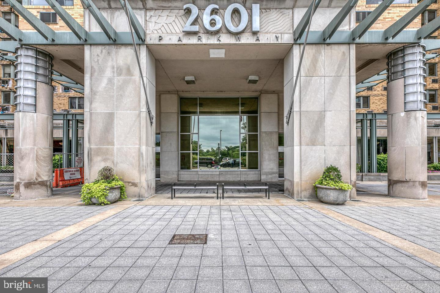 2601 Pennsylvania Avenue UNIT #734 Philadelphia, PA 19130