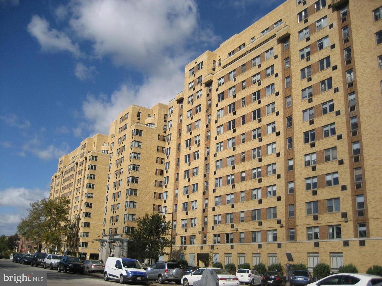 2601 Pennsylvania Avenue UNIT #243 Philadelphia, PA 19130