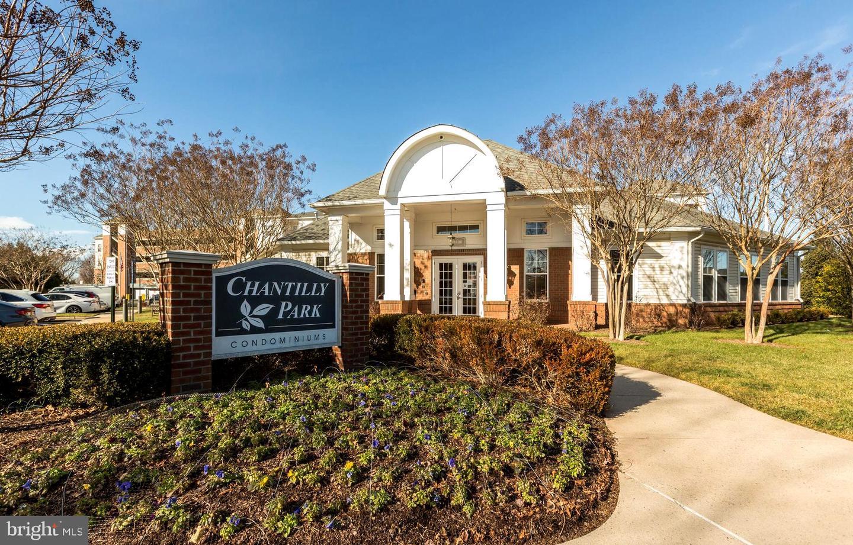 3850 Lightfoot Street  #353 - Chantilly, Virginia 20151