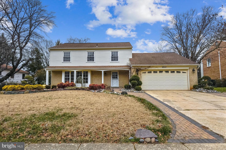 8913 Falls Chapel Way   - Potomac, Maryland 20854