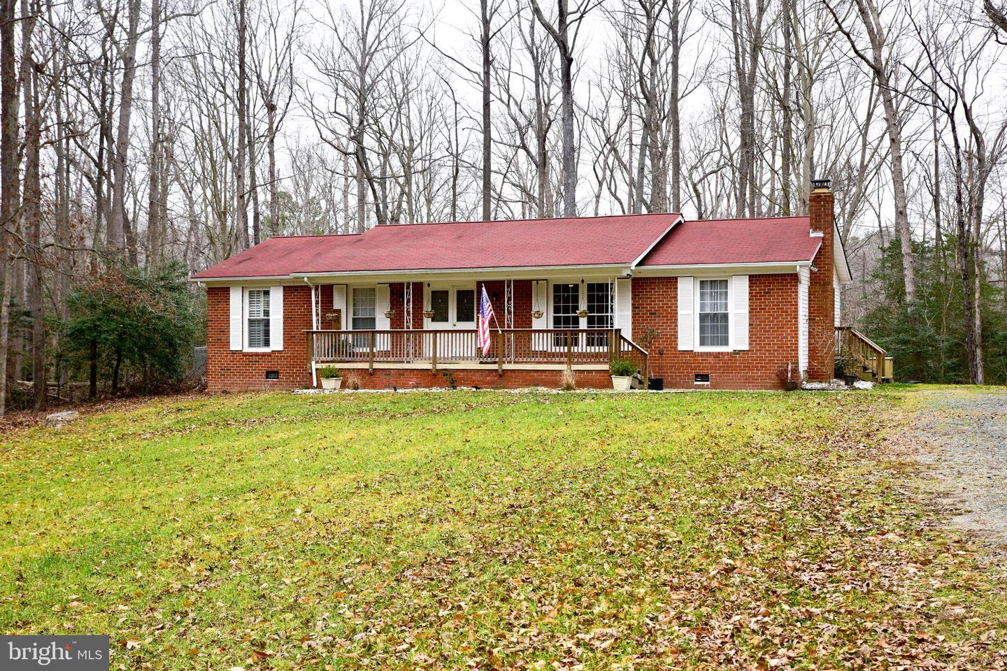 Photo of 26446 FOREST HALL DR, MECHANICSVILLE, MD 20659