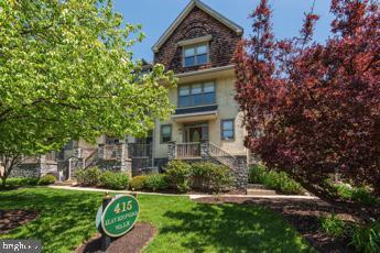 415 W Lancaster Avenue UNIT #4 Haverford, PA 19041