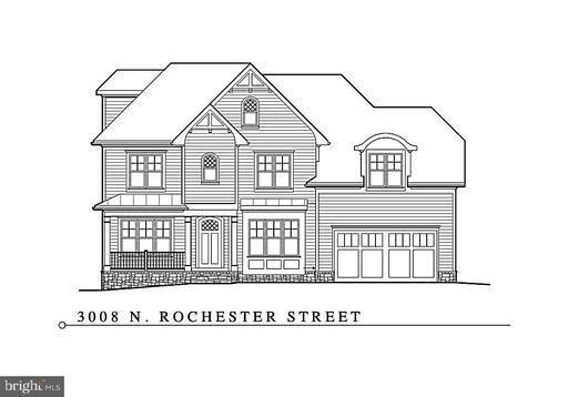 3008 N Rochester St Arlington VA 22213