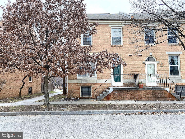 1110 Kenwood Avenue   - Baltimore City, Maryland 21224