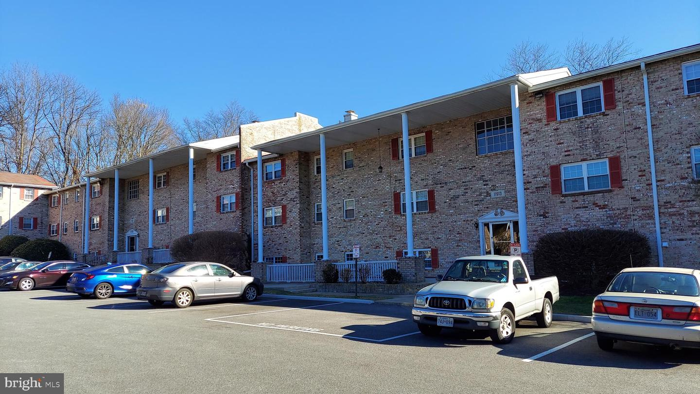 11913 Tarragon Road  #A - Reisterstown, Maryland 21136
