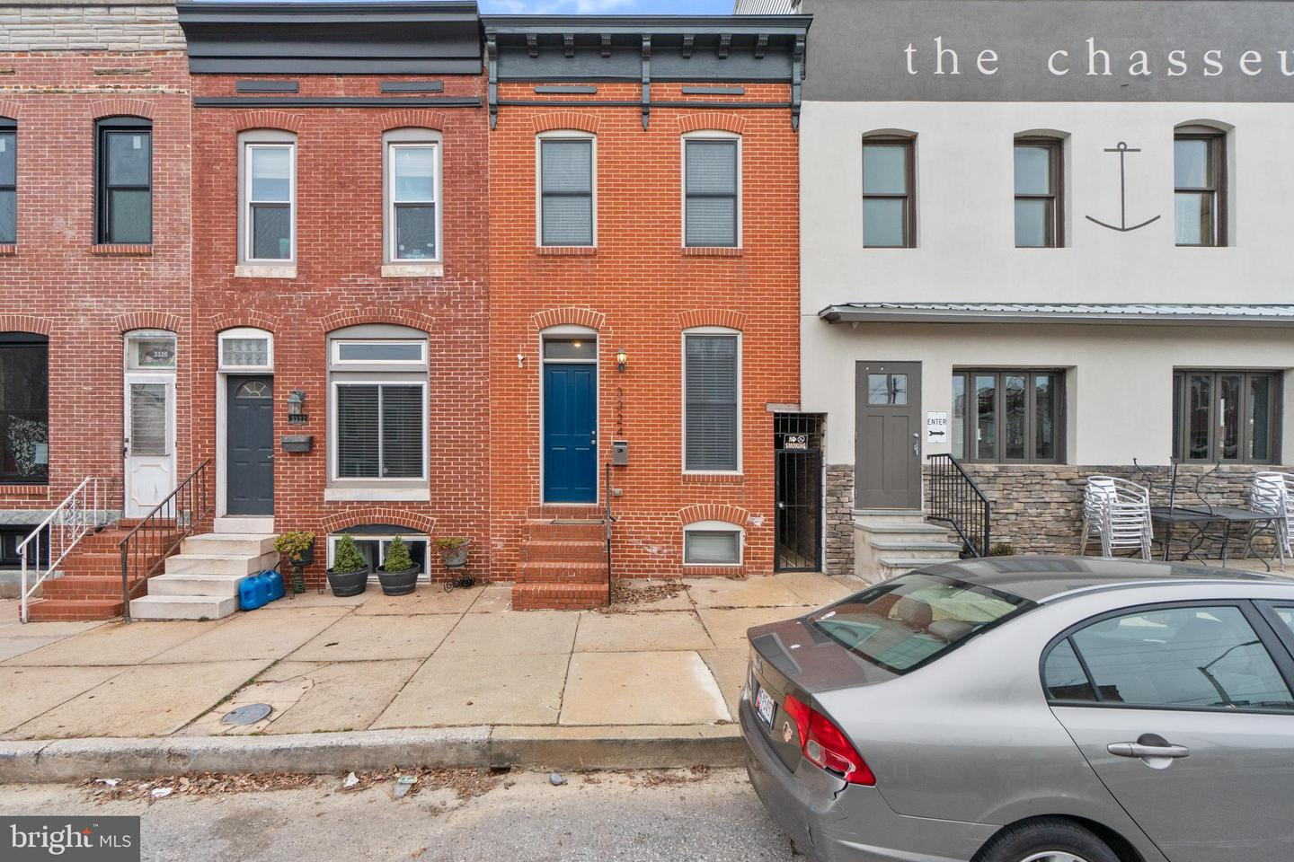 3324 Foster Avenue   - Baltimore, Maryland 21224
