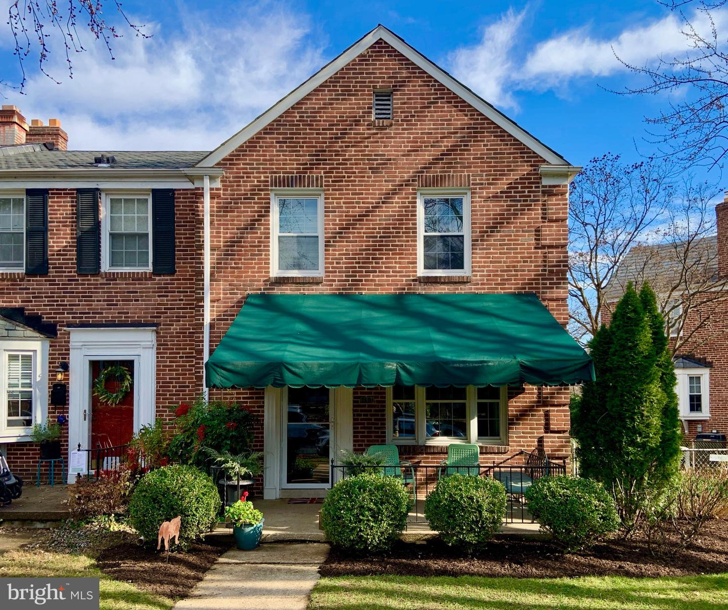 7101 Heathfield Road   - Baltimore, Maryland 21212
