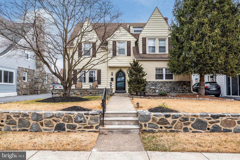 1021 Morgan Avenue Drexel Hill, PA 19026