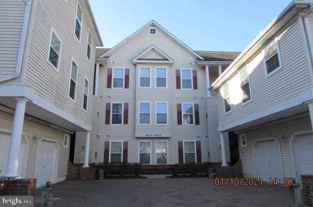 9614 Devedente Drive  #204 - Owings Mills, Maryland 21117
