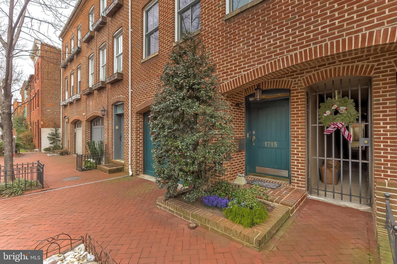 1715 Lancaster Street   - Baltimore, Maryland 21231