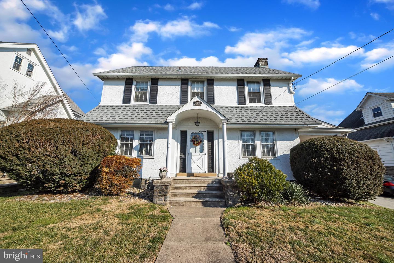 819 Cornell Avenue Drexel Hill, PA 19026