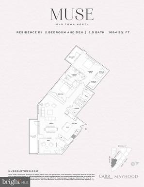 1201 N Royal St #501, Alexandria 22314