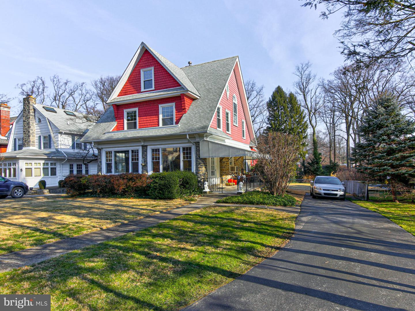 315 Bewley Road Havertown, PA 19083
