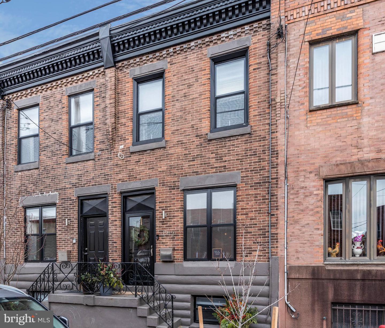 1212 McKean Street Philadelphia, PA 19148