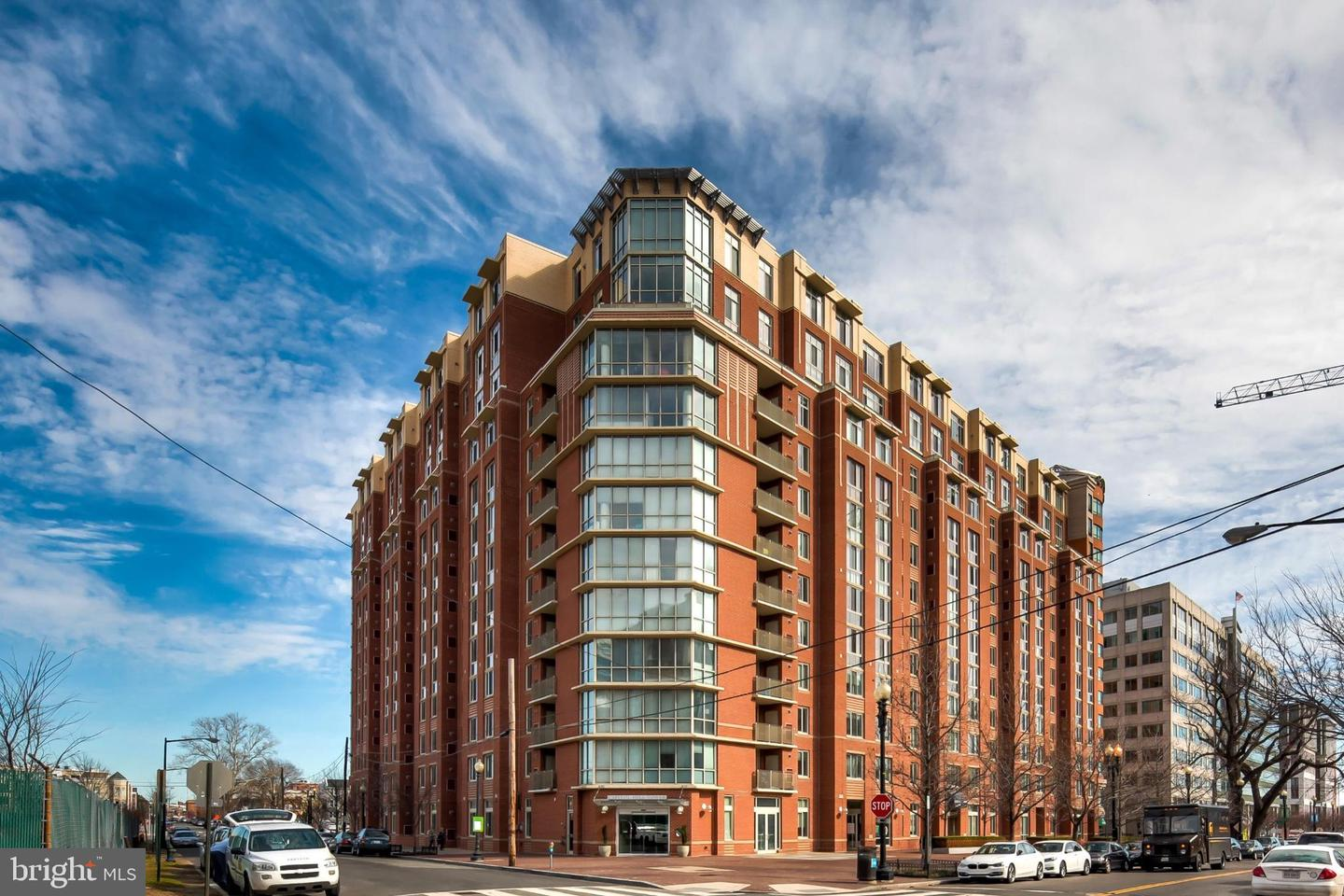 1000 New Jersey Ave Avenue SE #715 - Washington, District Of Columbia 20003