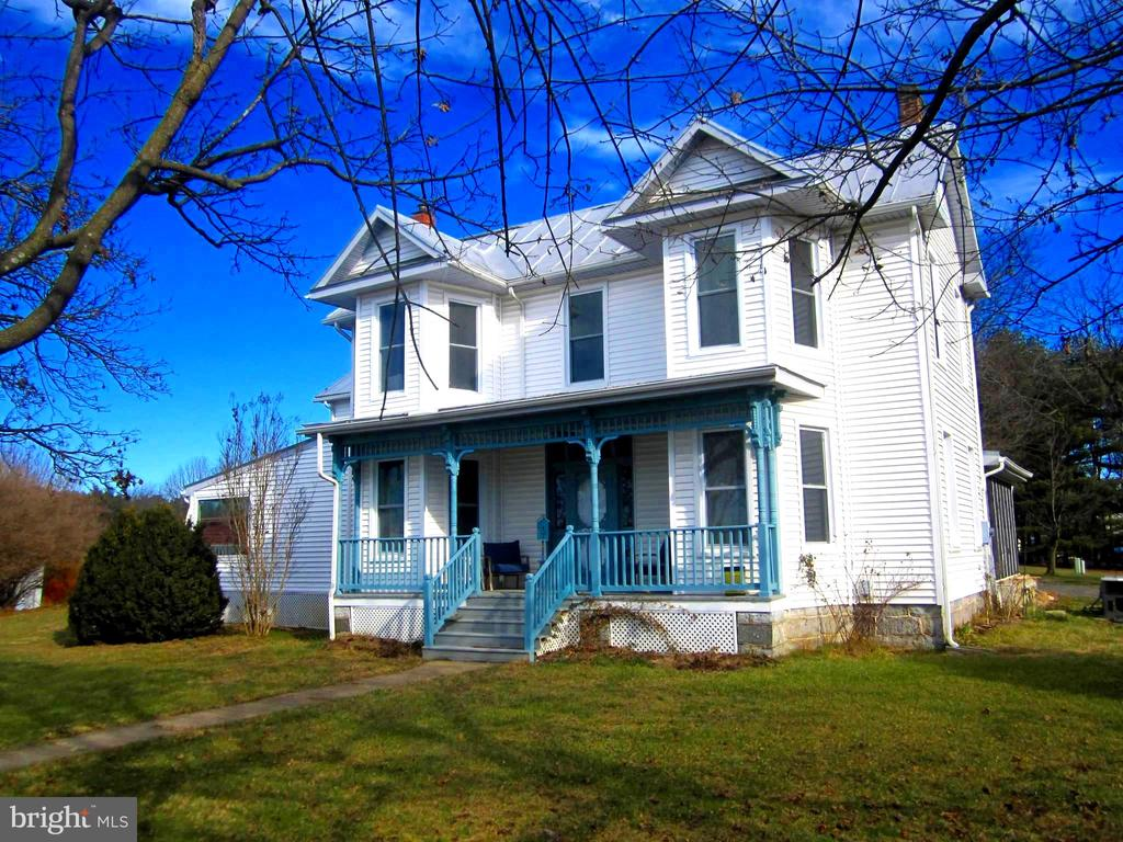 287 Old Bethel Rd