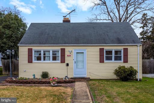 3134 Dashiell Rd Falls Church VA 22042