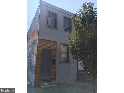 Property for sale at 2415 Coral St, Philadelphia,  Pennsylvania 1