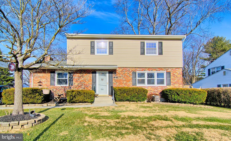 217 Bentley Hill Drive   - Reisterstown, Maryland 21136