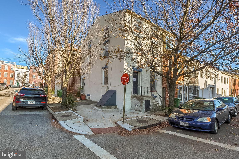 2200 Cambridge Street   - Baltimore City, Maryland 21231